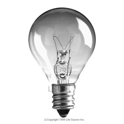 Bausch & Lomb Model 70 Bulb - Clear [70-CLEAR]