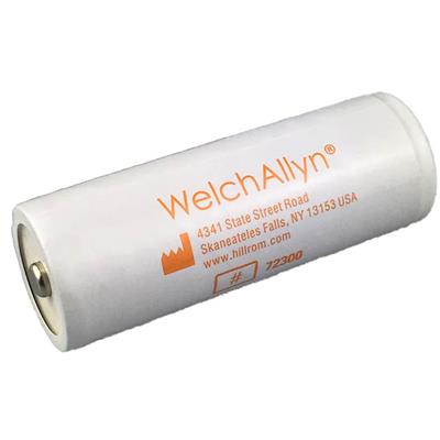 Welch Allyn OEM 3.5V Rechargeable Battery [72300]