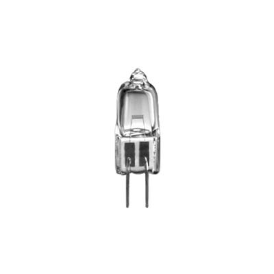 12V/20W Halogen Bulb 2-Pin G4 Base [JC12C-20W/G4]