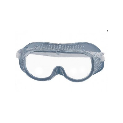 Vented Safety Goggles [5713102]
